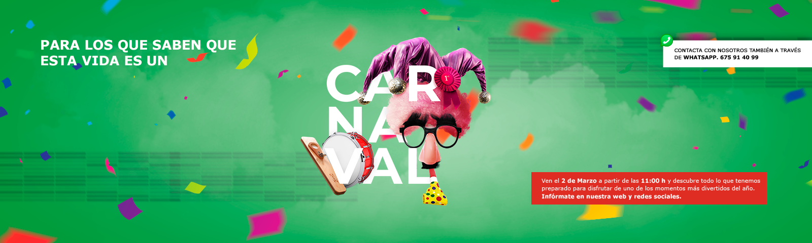carnavalescritorio