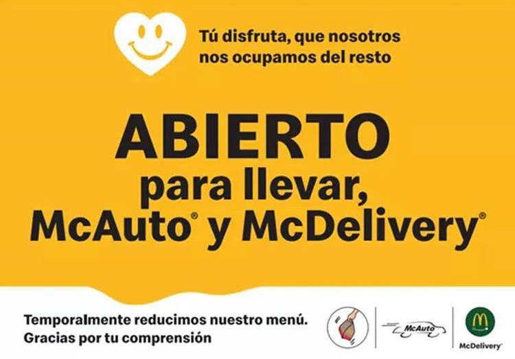 mcauto mcdelivery